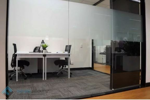 How To Achieve A Sleek And Sophisticated Office Look Future Fitouts