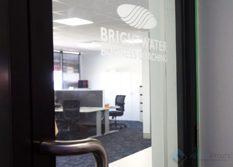 Brightwater Office Fitout