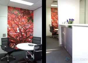 How to Choose the Right Colour Scheme for your Office Interiors