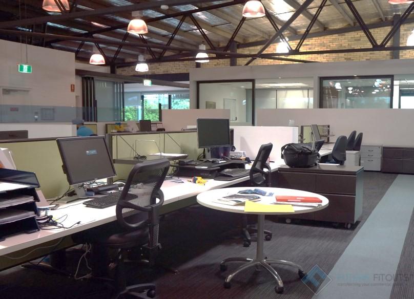 Nova-Office-Space