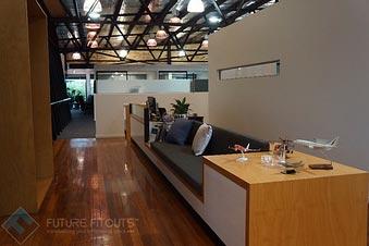 4 Epic Office Reception Area Ideas