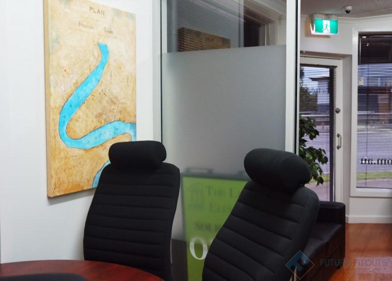 TLE-Boardroom