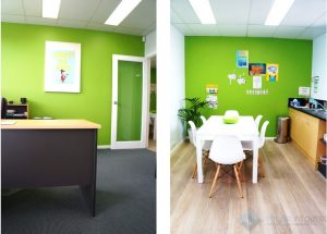 Design Tips for Offices Without Windows or Natural Light