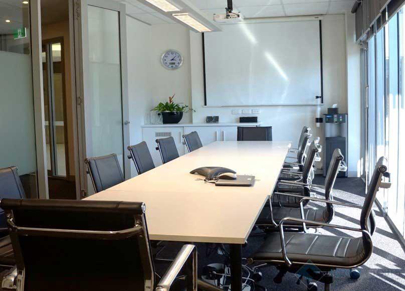 Australian Finance Group Office Fitout
