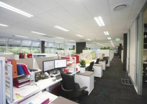 Office Cubicle Design & Layout Inspirations