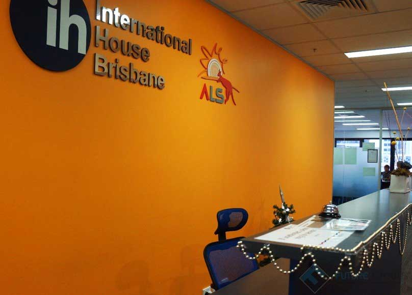 IH Brisbane Office Refurbishment