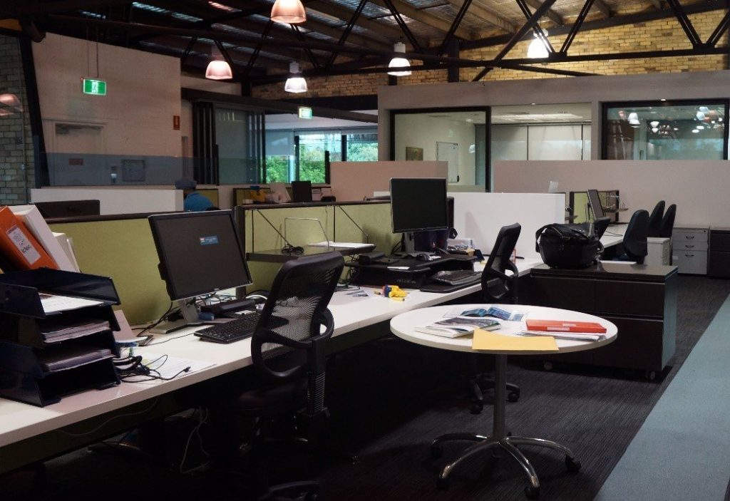 Ergonomic Workstations – Why Every Office Should Have Them