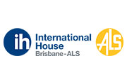 International House Language School Logo