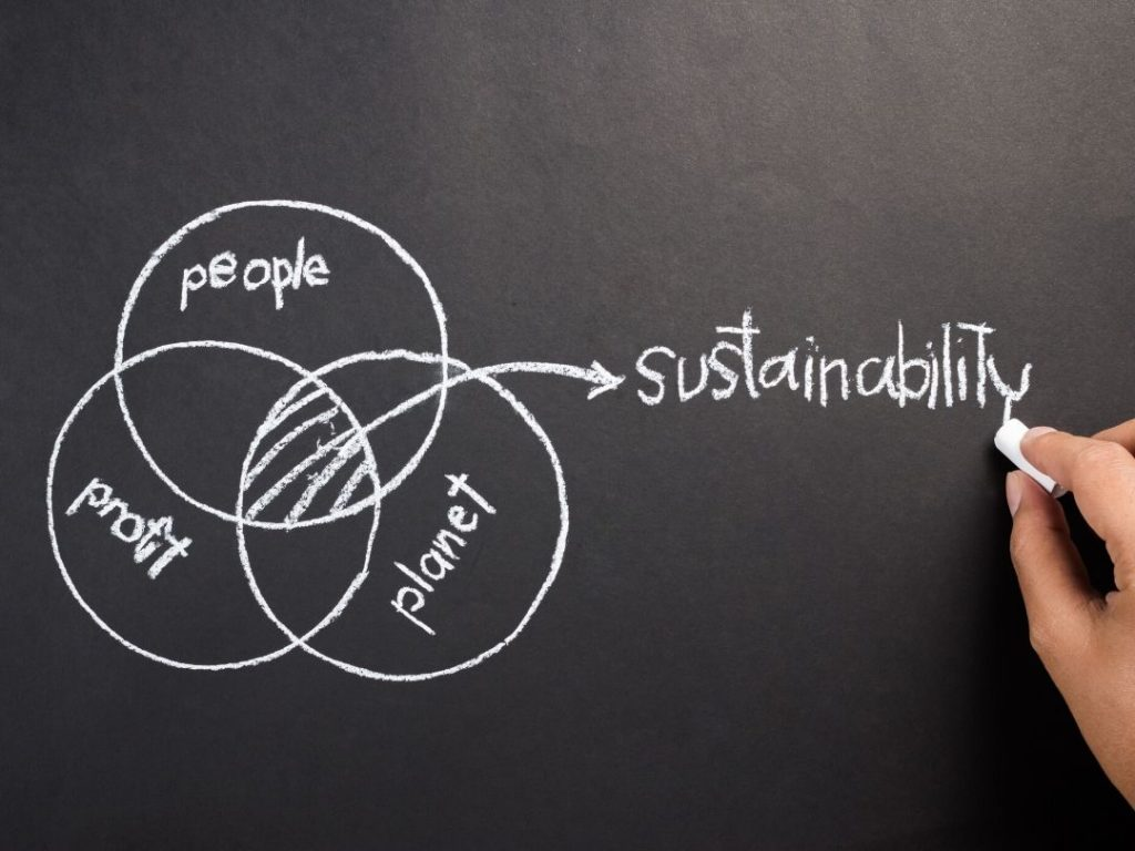 The Three Pillars of Sustainability Explained