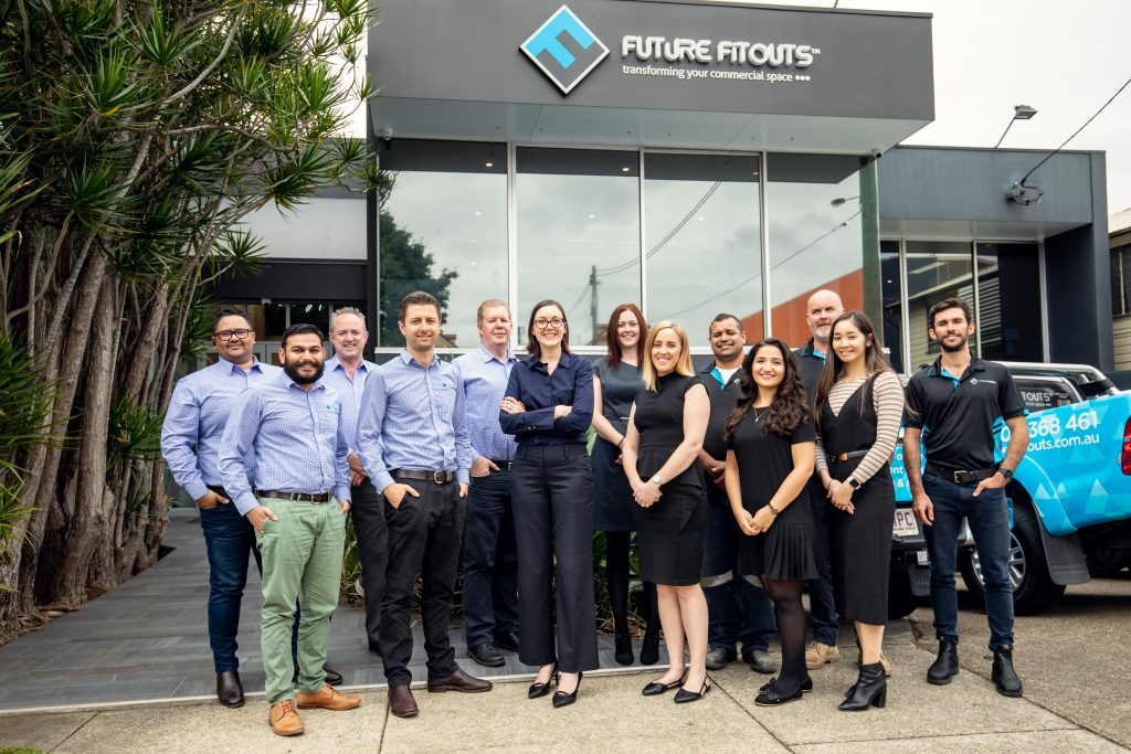 Future Fitouts Team