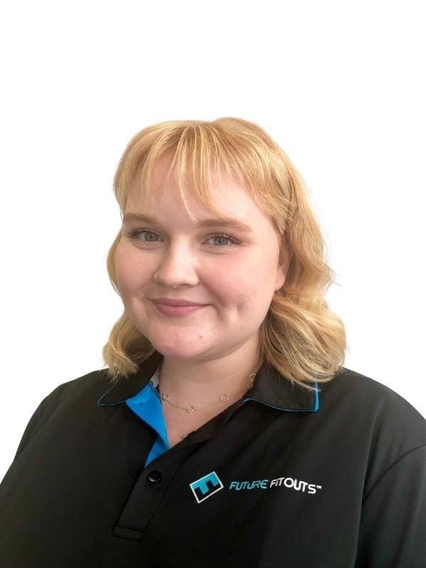 Olivia Dunseath Staff Profile Photo