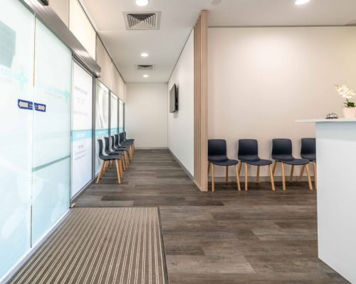 Medical Fitouts, Defits and Refurbishments