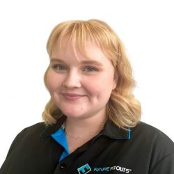 Olivia Dunseath Staff Profile Photo